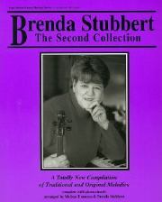 Cover Stubbert Book Two